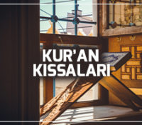 KUR'AN KISSALARI – 17.07.2020 – HZ. YUNUS ALEYHİSSELAM'IN KISSASI